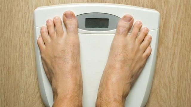 Getting past a weight-loss plateau
