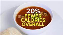 Heres why eating soup may help you feel more full afterward