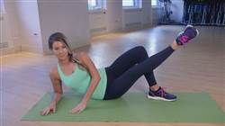 3 exercises for toned legs